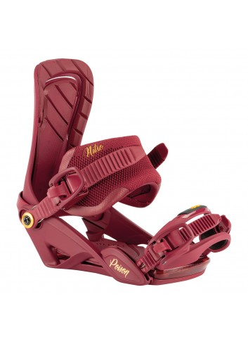 Nitro Poison Binding - Royal Red_13247