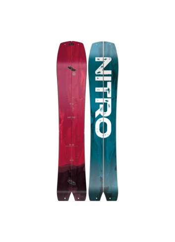 Nitro Squash Splitboard_13249