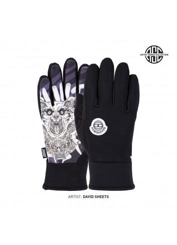 POW All Day Glove - Shred Dog_13257