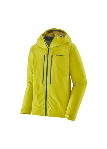 Patagonia Stormstride Jacket - Chartreuse_13278