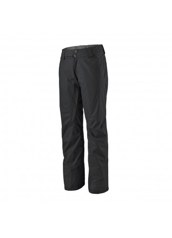 Patagonia Insulated Snowbelle Pants - Black_13283