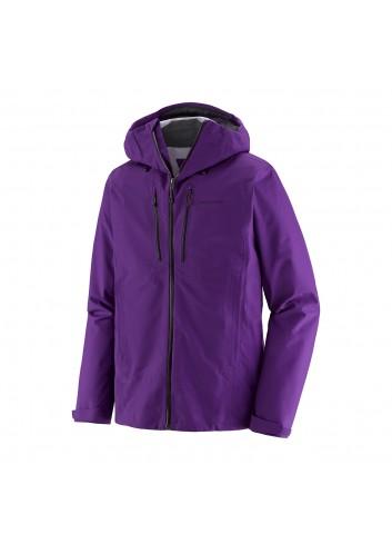Patagonia Triolet Jacket - Purple_13284