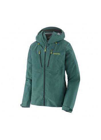 Patagonia Triolet Jacket - Green_13285