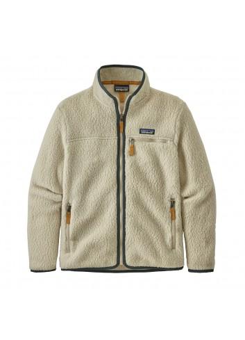 Patagonia Retro Pile Jacket - Pelican_13295