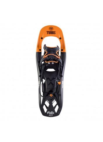 Tubbs  Flex ALP 24 - Black/Orange_13326