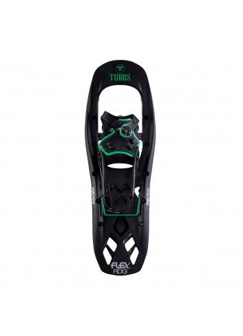 Tubbs Flex RDG 24 - Black/Green_13327