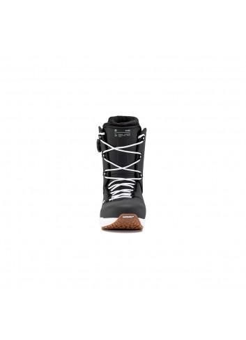 Ride Fuse Boot Black_13330