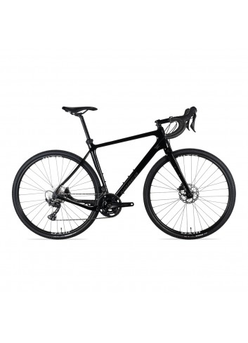 Norco Search XR C Bike - Black/Silver_13334