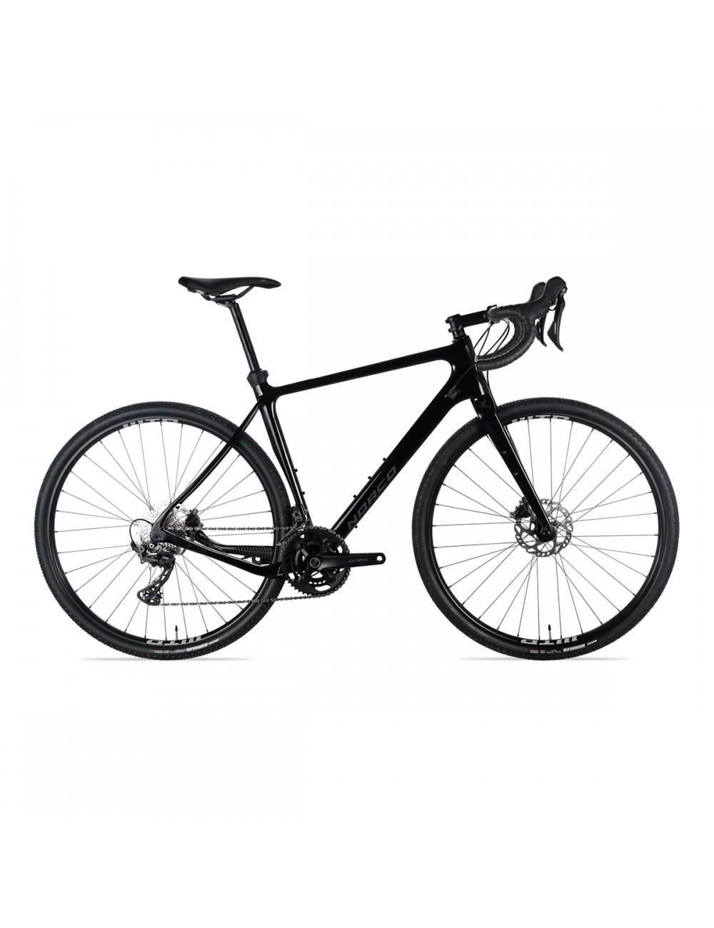 Norco Search XR C Bike - Black/Silver_13334