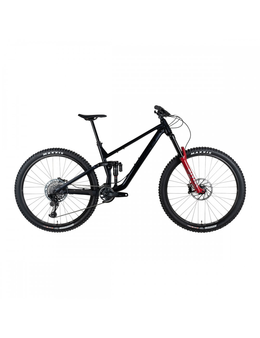 Norco Sight A7.1 Bike - Dark Midnight Blue/Black_13336