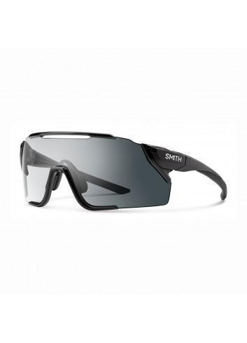 Smith Attack Mag MTB Sunglasses - Black_13339