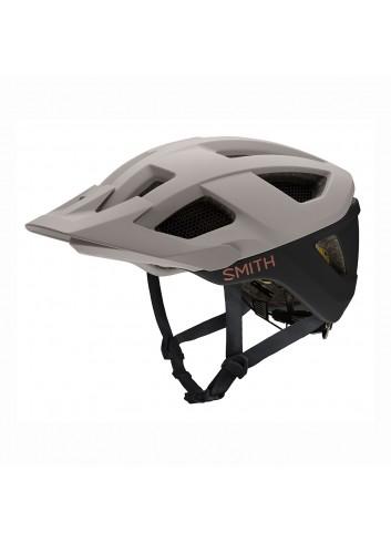 Smith Session Mips Helmet - TMatte Tusk Black_13348