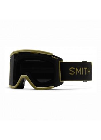 Smith Squad MTB XL Goggle - Mystic Green_13353