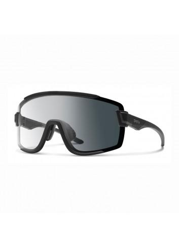 Smith Wildcat Sunglasses - Black Photochromic_13355