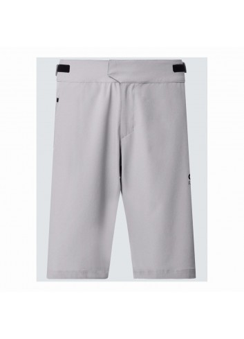 Oakley Arroyo Shorts - Stone Grey_13357