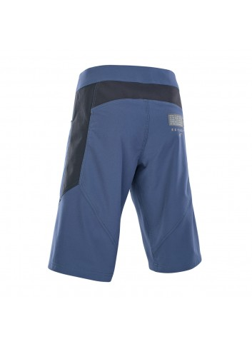 ION Scrub_Amp Shorts - Indigo Dawn_13373