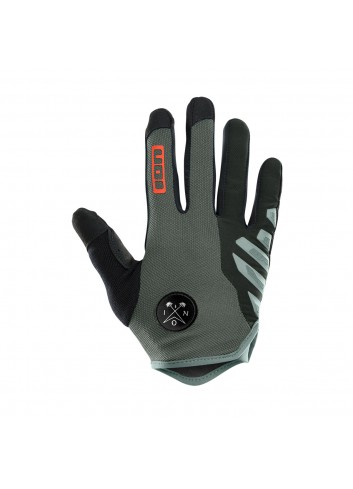 ION Scrub AMP Gloves - grey 18_13376