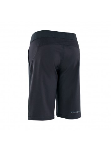 ION Traze X Shorts - Black_13403