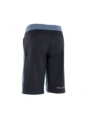 ION Traze X Shorts - Storm Blue_13405