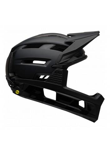 Bell Super Air R Spherical Mips Helmet - Black_13412