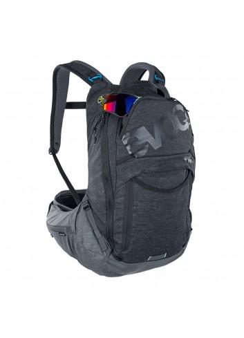 Evoc Trail Pro 16l Backpack - Black/Carbon_13418