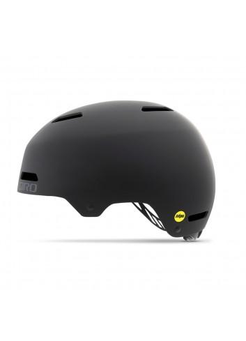Giro Quarter FS Mips Helmet - Matte Black_13422