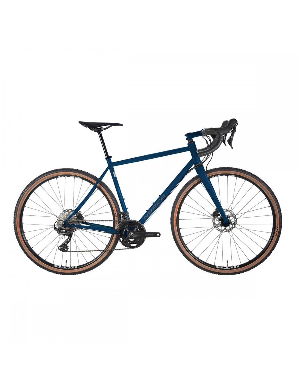 Norco Search XR S2 Bike - Steller's Blue_13428