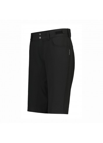 Mons Royale Momentum 2.0 Bike Shorts - Black_13434