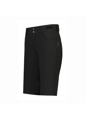 Mons Royale Momentum 2.0 Bike Shorts - Black_13448
