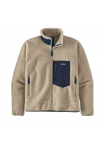 Patagonia Classic Retro-X Jacket - natural_13458