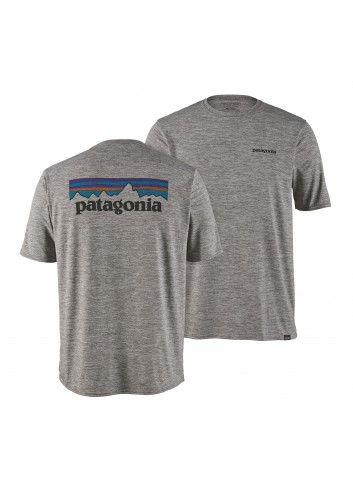 Patagonia Cap Cool Daily Shirt - Feather Grey_13473