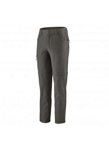 Patagonia Quandary Covertible Pants - Grey_13478