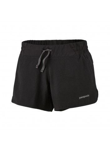 Patagonia Wms Nine Trails Shorts 4 in. - black_13482