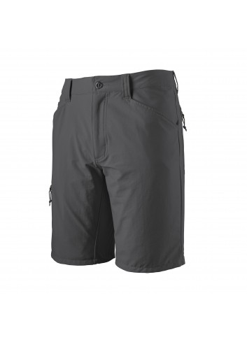 Patagonia Quandary Shorts 10 in. - Forge Grey_13483