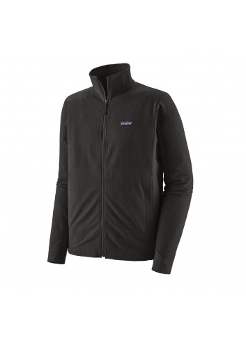 Patagonia R1 Tech Face Jacket - Black_13493