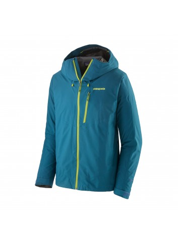 Patagonia Calcite Jacket - Charteuse lime_13495