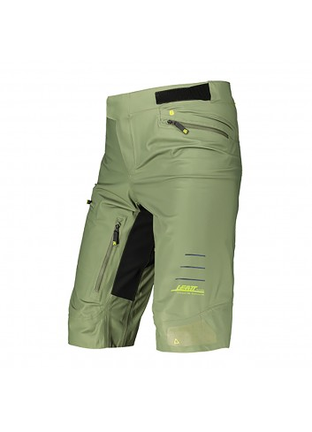 Leatt Shorts MTB 5.0 - Grün_13504