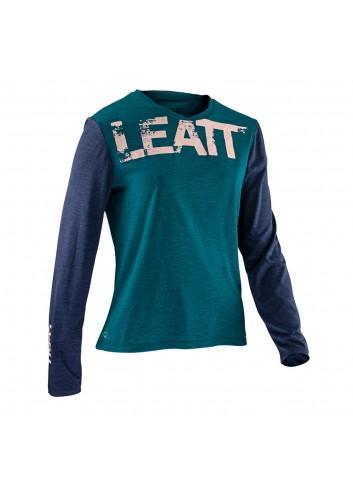 Leatt Wms Jersey MTB 2.0 long - Grün_13508