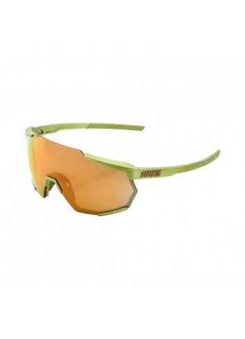 100% Racetrap Brille - Matte Metallic Viperida_13512