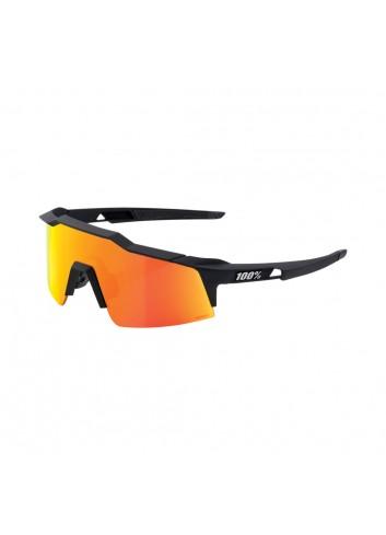 100% Speedcraft XS Brille Soft - Black_13516