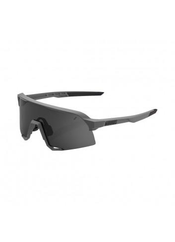100% S3 Brille - Matte Cool Grey_13518