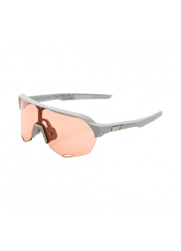 100% S2 Brille Soft Tact - Stone Grey_13519