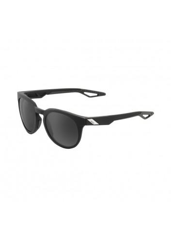 100% Campo Brille Soft Tact - Black_13525