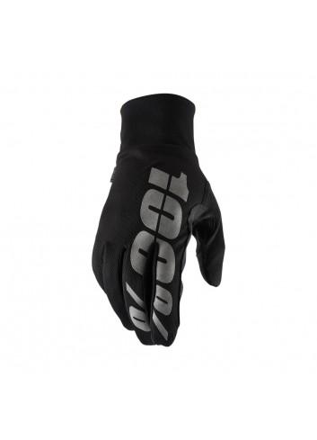 100% Hydromatic Gloves - Black_13526