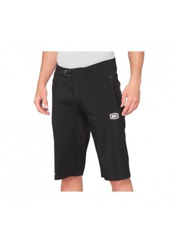 100% Hydromatic Shorts - Black_13530