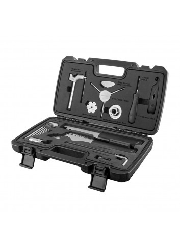 Birzman Werkzeugbox Essential - black_13537