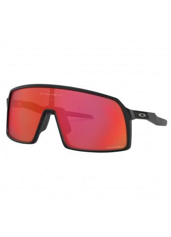 Oakley Sutro Sunglasses - Matte Black_13543