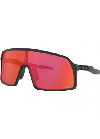 Oakley Sutro S Sunglasses - Matte Black_13544