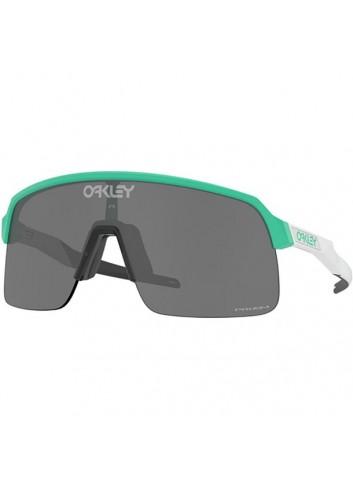 Oakley Sutro Lite Sunglasses - Matte White_13547