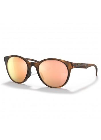 Oakley Spindrift Sunglasses - Matte Brown_13550
